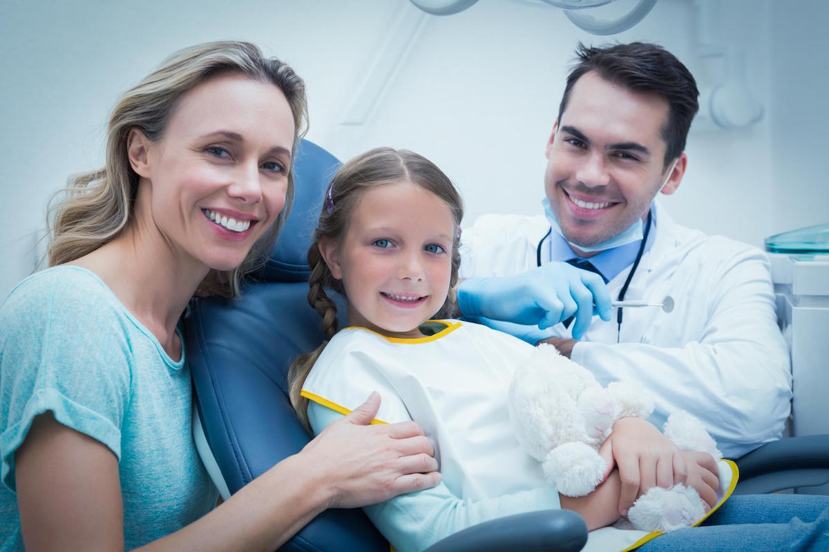 Finding The Right Dentist in the North Lakes Area