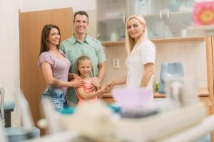 Dentist Deception Bay | Passion Family Dental North Lakes