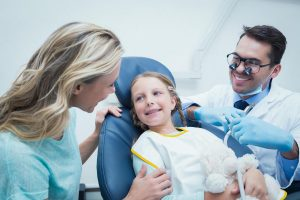Dentist Griffin Passion Family Dental North Lakes