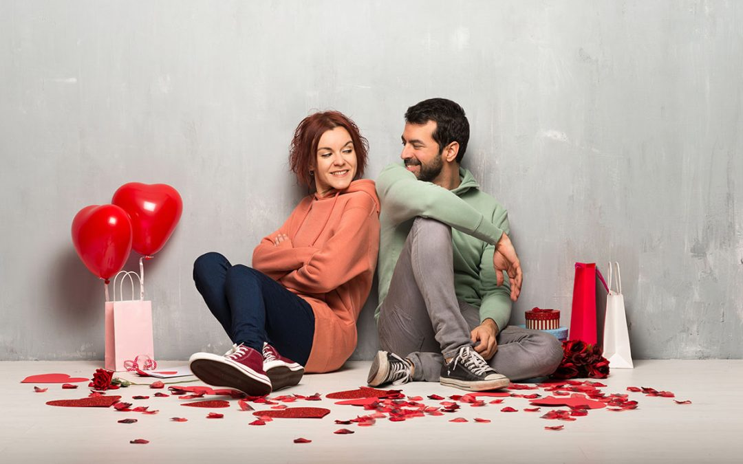 Passion Family Dental Tips for The Perfect Valentine's Day Smile