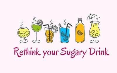 North Lakes Dentist Tips: Rethink Your Sugary Drink