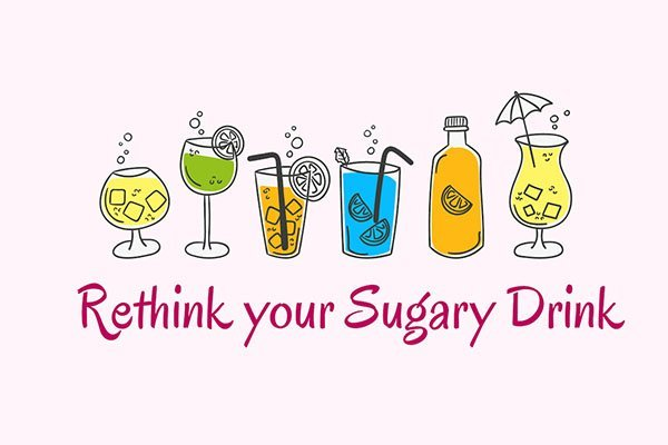 Passion Family Dentist Tips: Rethink Your Sugary Drink