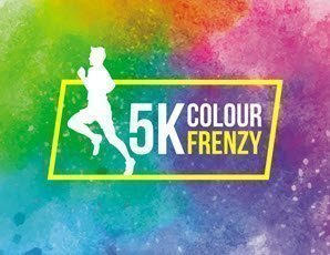 Colour Run Logo
