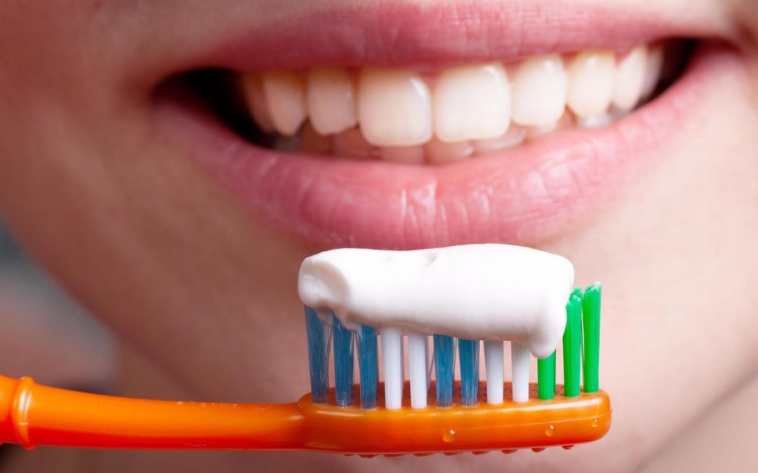 How do I choose the Right Toothpaste?