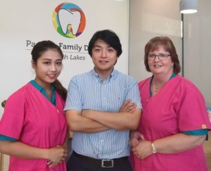 Passion Family Dental North Lakes Team Photo