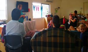 Playgroup Visits Passion Family Dental North Lakes 2