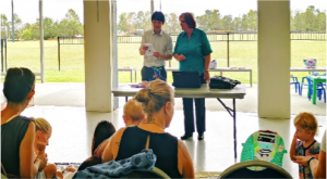 Playgroup Visits Passion Family Dental North Lakes