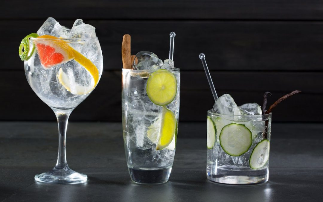 North Lakes Dentist Tips: Is Your Sparkling Water Harming Your Teeth?