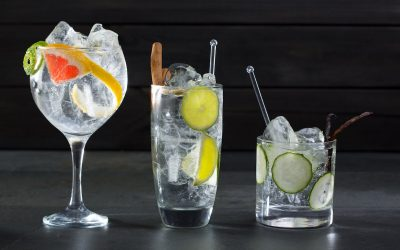 Is Your Sparkling Water Harming Your Teeth?