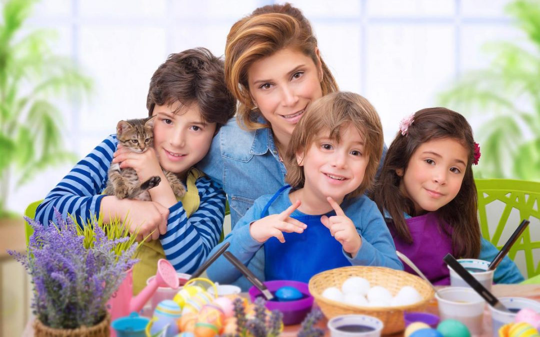Seven Tips from Passion Family Dental for a Smile-Friendly Easter