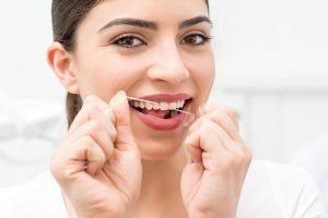 Top 4 Amazing Benefits of Brushing and Flossing Dentist North Lakes