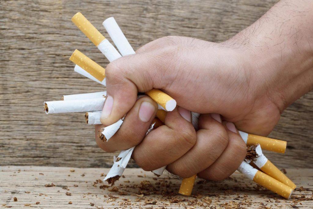 North Lakes Dentist and World No Tobacco Day