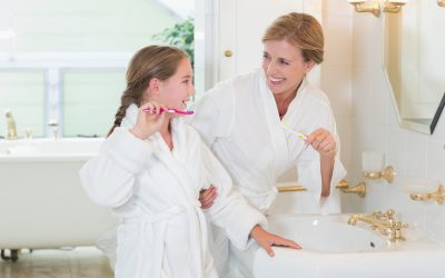 Dental Health Tracking Tips from Passion Family Dental North Lakes