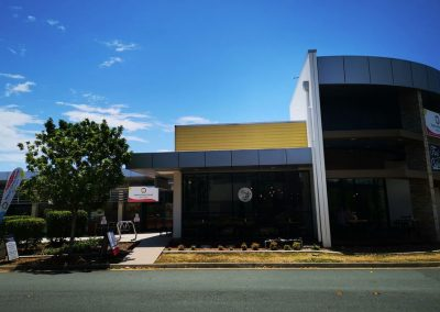 Dentist North Lakes Passion Family Dental North Lakes Building