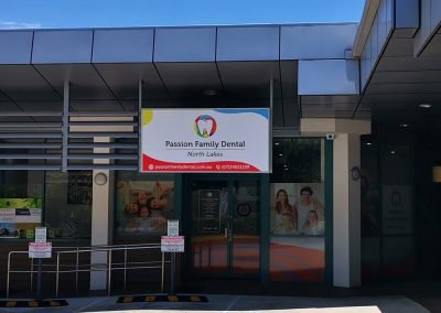 Dentist North Lakes _ Passion Family Dental North Lakes _ Anterior