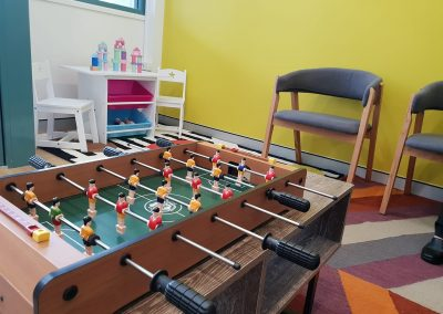 Dentist North Lakes _ Passion Family Dental North Lakes _ Children_s Waiting Area