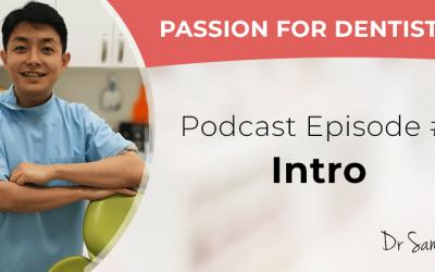 Podcast Episode #1: Intro