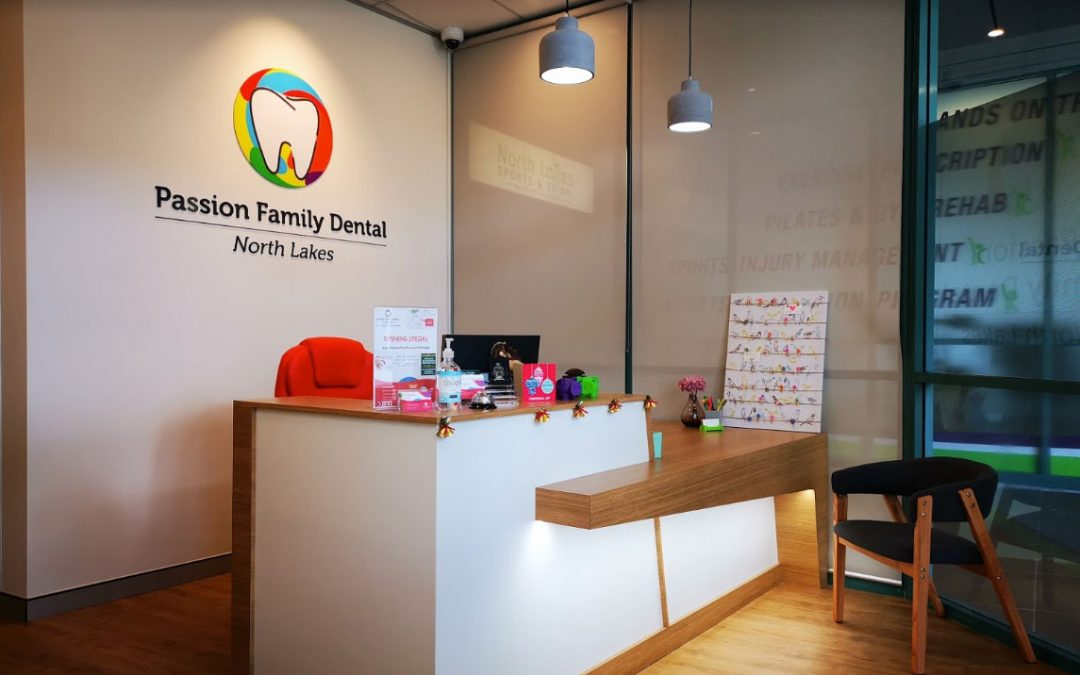 Why a Visit to Passion Family Dental North Lakes Brings Smiles!