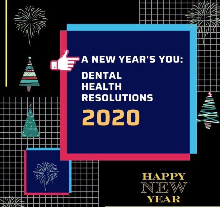 Passion Family Dental North Lakes Dental Health Resolutions for 2020