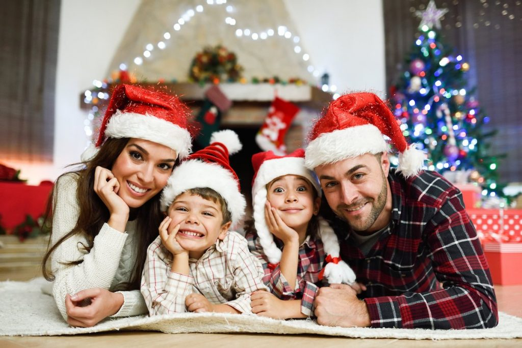 oral hygiene tips for the holidays from your north lakes dentist