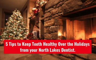 5 Tips To Keep Teeth Healthy Over The Holidays From Passion Family Dental North Lakes