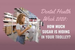 how much sugar is hiding in your trolley dentist north lakes