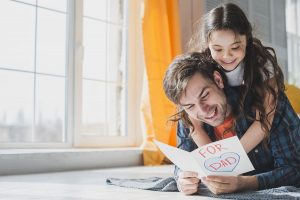 Fathers Day Dental Tips from Passion Family Dental North Lakes Hero