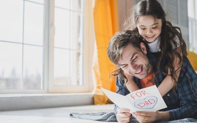 Father's Day Dental Tips from Passion Family Dental North Lakes