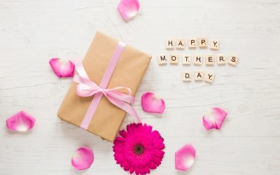 Give a Mother's Day Gift that Lasts