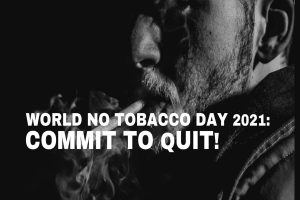world no tobacco day 2021 in north lakes