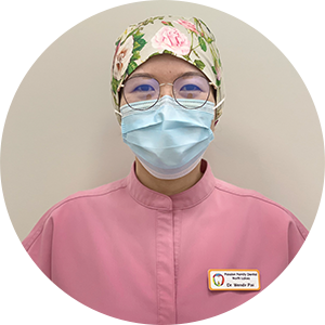Dr Wendy Pai Dentist North Lakes